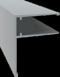 profil aluminiowy E-3127